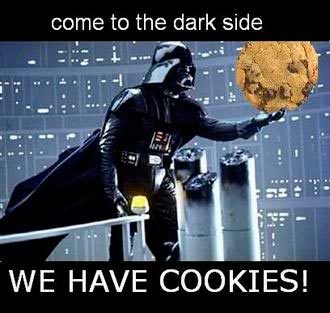 Join to Dark Side