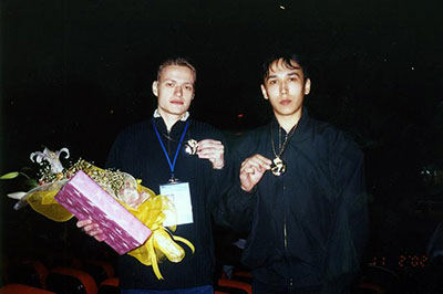 T_san и Adolf[RA]