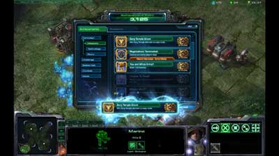 Battle Net 2.0 Ingame Achievements