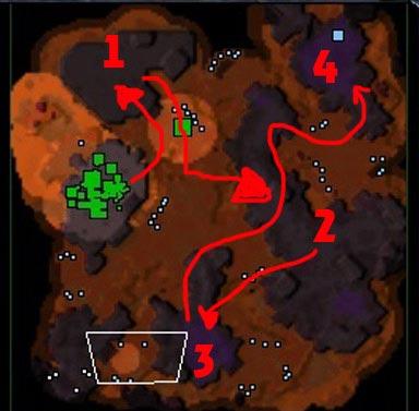 Миссия 5: Песочница дьявола