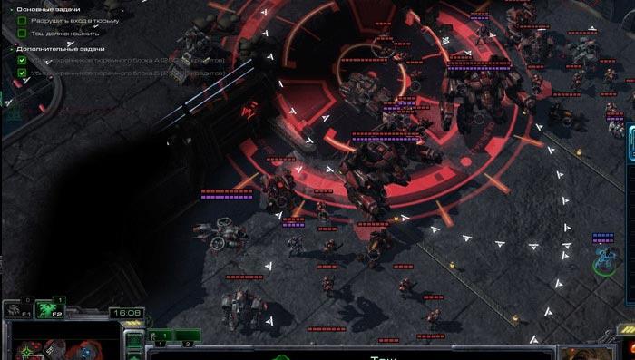 Миссия 17-18: Побег