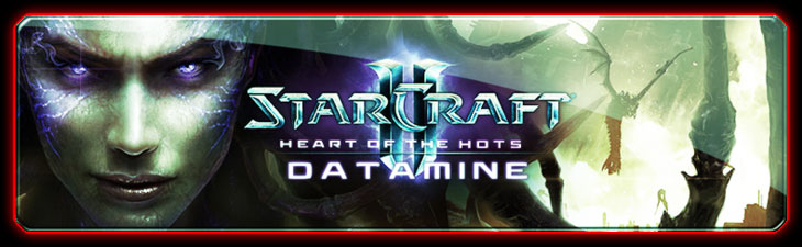 StarCraft 2 Heart of the Patch. Датамайн патча 2.0.4