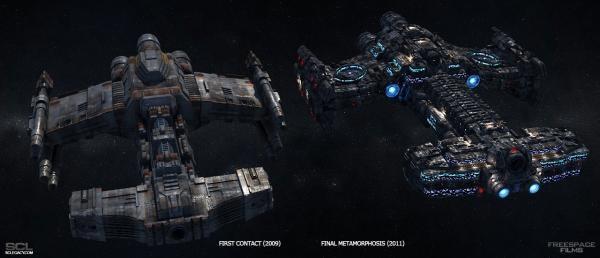 Крейсер (Battlecruiser)