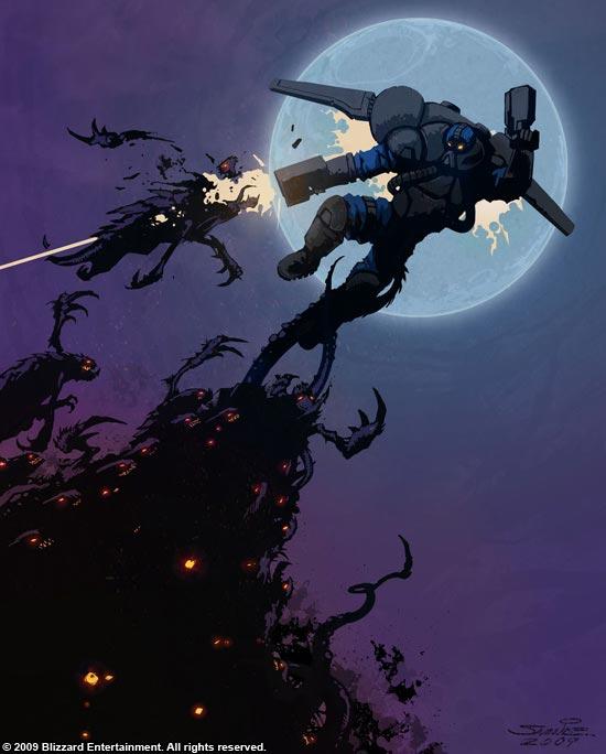 Головорез (Reaper)
