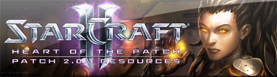Датамайн StarCraft 2 Heart of the Swarm Beta