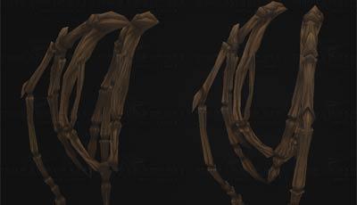 Крылья Керриган для Diablo 3