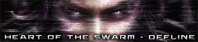Свободная кампания StarCraft 2 Heart of the Swarm в оффлайн режиме