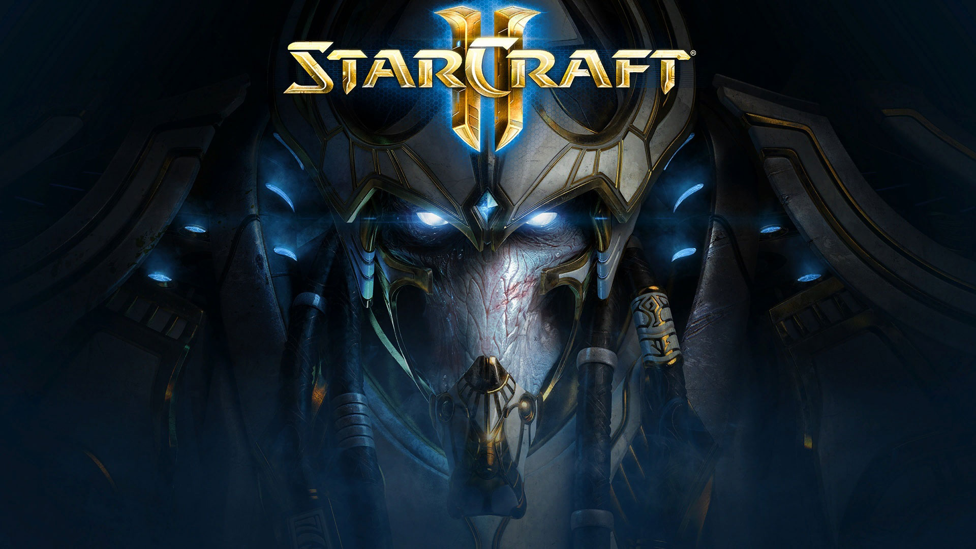 Starcraft 2 legacy of the void виснет