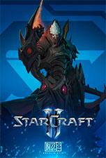 Алрак на постере BlizzCon 2015