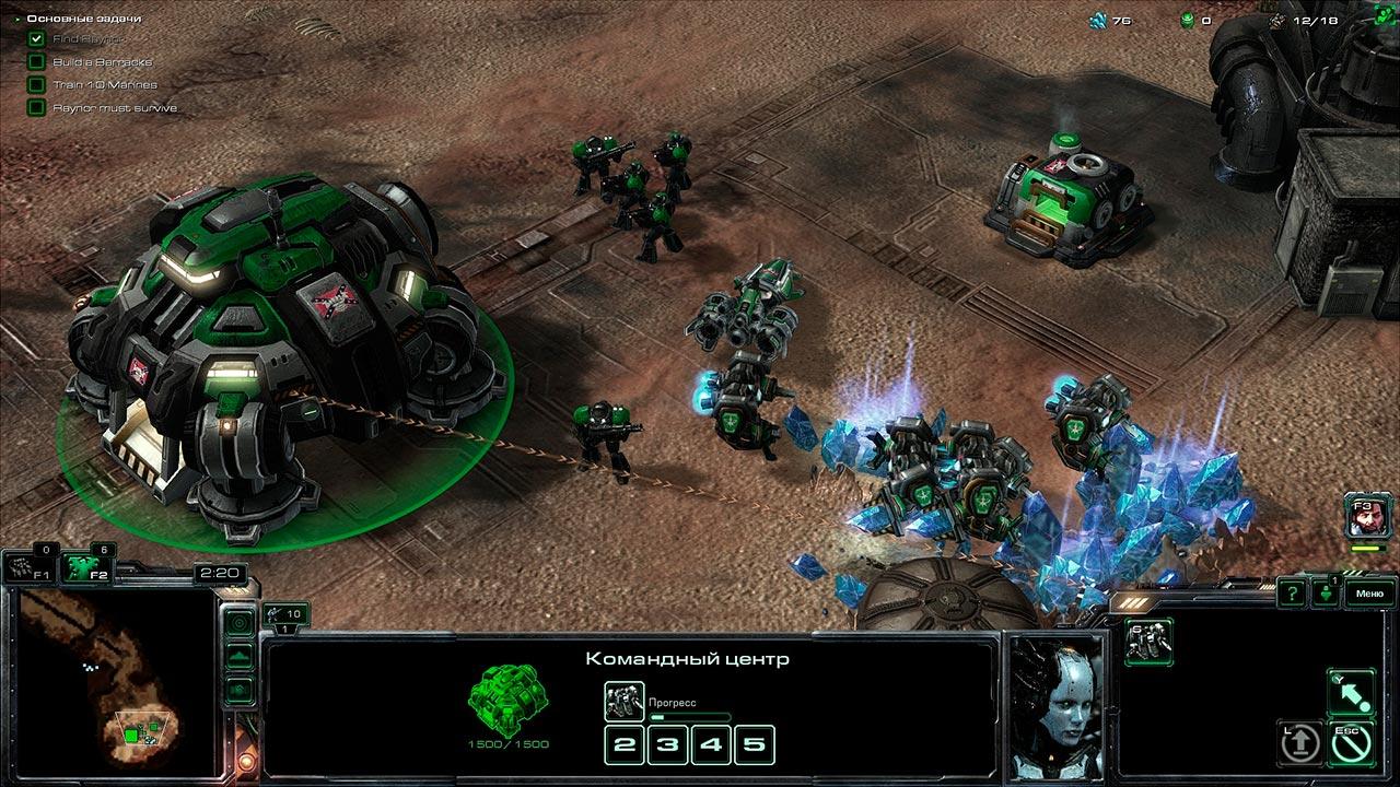 Starcraft 2 моды на юнитов скачать