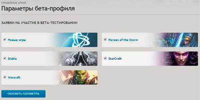 StarCraft 2 Legacy of the Void Beta. Ждем-с...