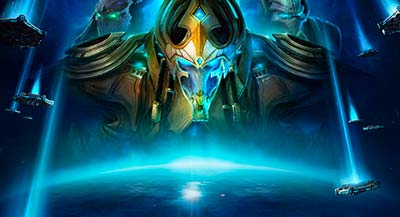 �������� StarCraft 2 Legacy of the Void