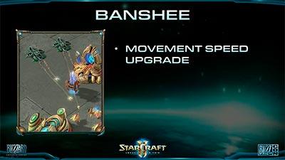Banshee в  Legacy of the Void