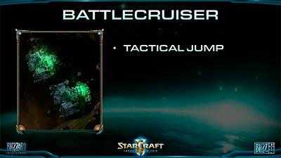 BattleCruser в  Legacy of the Void