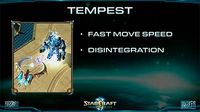Tempest в Legacy of the Void