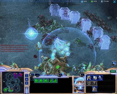 StarCraft II: Wings of Liberty с White-Ra. Урок №5. Игра от обороны — преимущества и недостатки