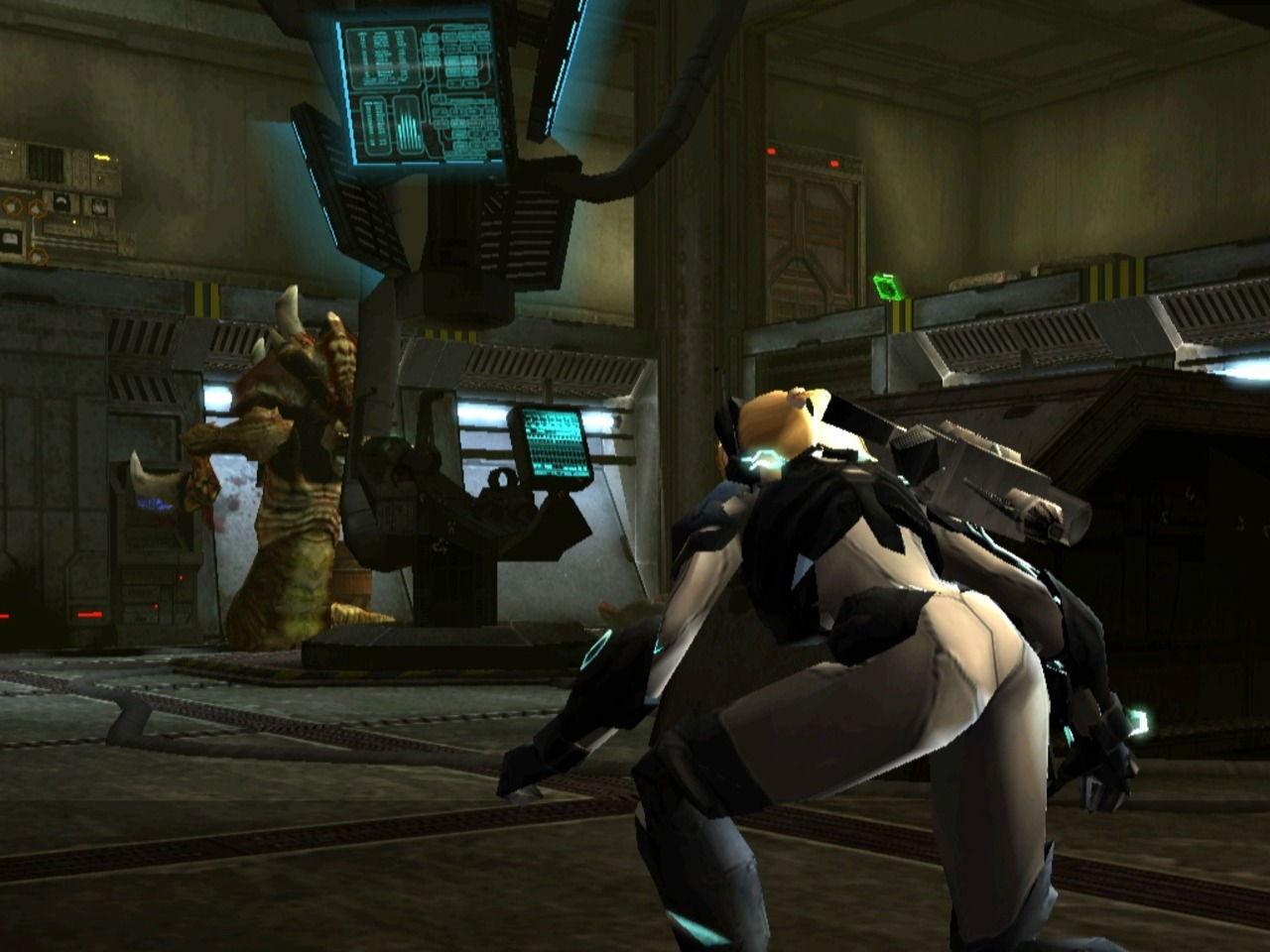 История отмены игры StarCraft: Ghost