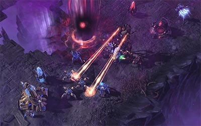 StarCraft: Legacy of the Void