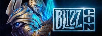 StarCraft 2 на BlizzCon 2013. Новости первого дня