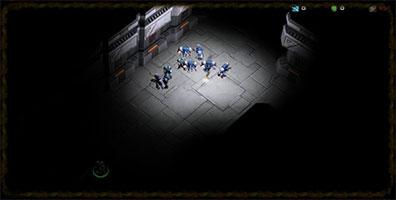 Скриншот миссии Legacy of the Confederation
