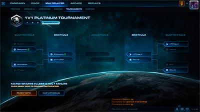 Вторая стадия турнира