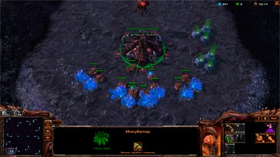 Играем в StarCraft 2 Legacy of the Void Beta против компьютера оффлайн! =)