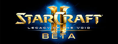 StarCraft 2 Legacy of the Void Beta