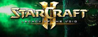 SC2 LotV на E3 2015 - новый трейлер и бета кампании