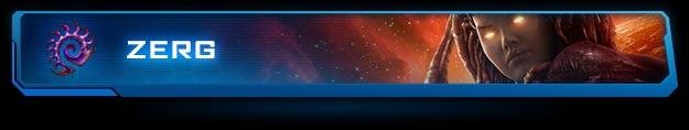 Анонс большого изменения баланса мультиплейра SC2 LotV - Зерги