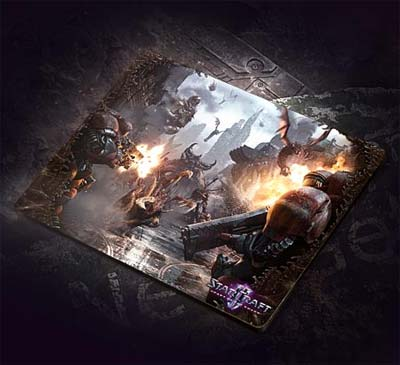 ������ ��� ���� StarCraft 2 Heart of the Swarm