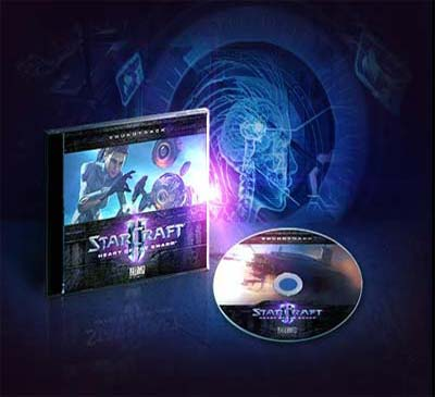 StarCraft 2 Heart of the Swarm �������������� ���������