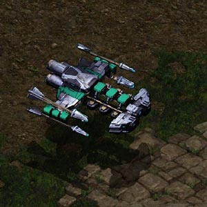 StarCraft Remastered - Battlecruiser