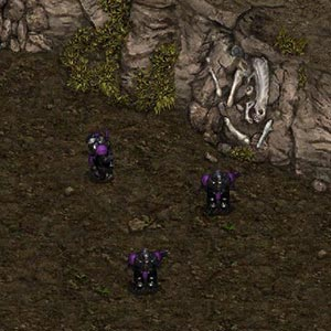 StarCraft Remastered - Морпех
