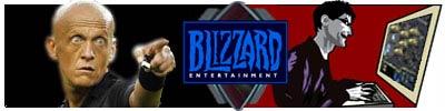 Blizzard Store Exploit