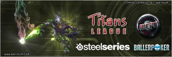 WGT Titans League