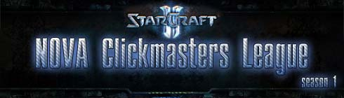 NOVA Clickmasters League